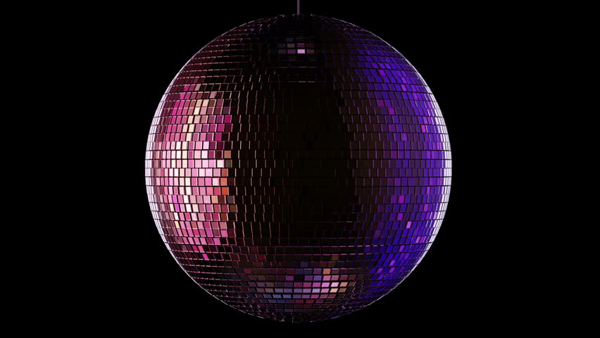 Disco ball background | Shutterstock HD Video #1019028766
