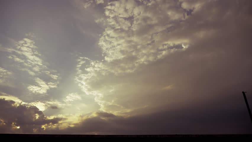 Silhouette of man running at sunset. Challenge, strength-slow motion | Shutterstock HD Video #1019053606
