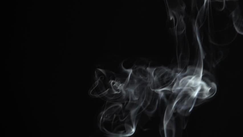 Abstract Smoke background  Beautiful Smoke effect… - Royalty