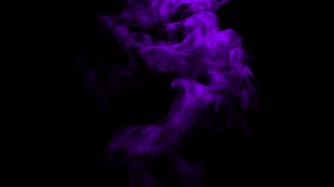 Purple Smoke Loop