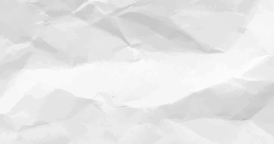 Stop motion animated paper texture background or luma matte #1022178526