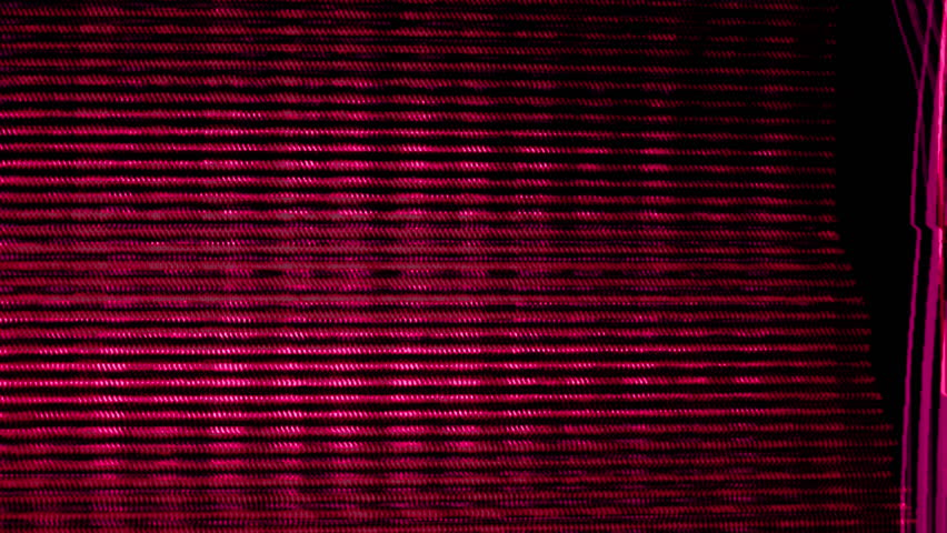 Television and video glitches with static and distortion. this makes a great overlay on all types of videos | Shutterstock HD Video #1022391646
