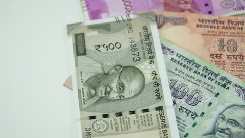 India Indian Coin Stock Video Footage - 4K and HD Video Clips | Shutterstock