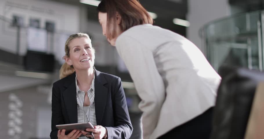 Lesbian business executives — 5