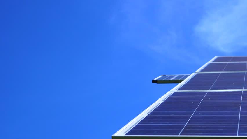 tilting solar panels - 852×480