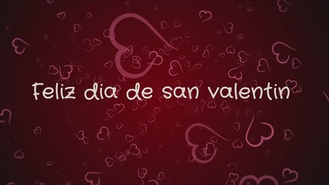 Valentines Day Spanish Stock Video Footage 4k And Hd Video Clips