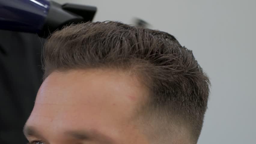 Cara Mengatasi Rambut Bercabang pada Pria