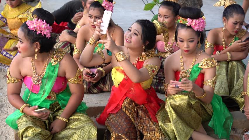 free thai girls