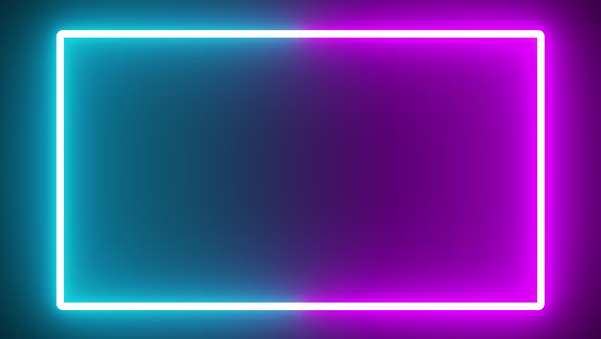 TV Series neon glow color 4K moving seamless art loop background abstract motion screen background animated box shapes 4K loop lines colorful design 4K laser show looped animation ultraviolet spectrum | Shutterstock HD Video #1027713866
