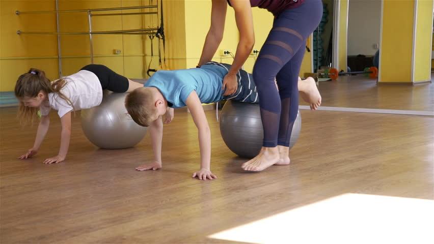 Cara Supaya Anak Berolahraga Lebih Banyak