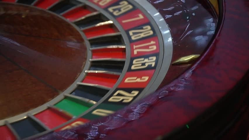 Casino game roulette | Shutterstock HD Video #1028155226