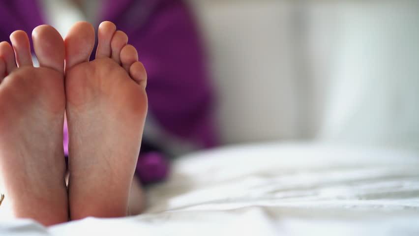 Arthritis Disease in the Elderly, Stock Footage Video (100% Royalty-free)  1028590826 | Shutterstock