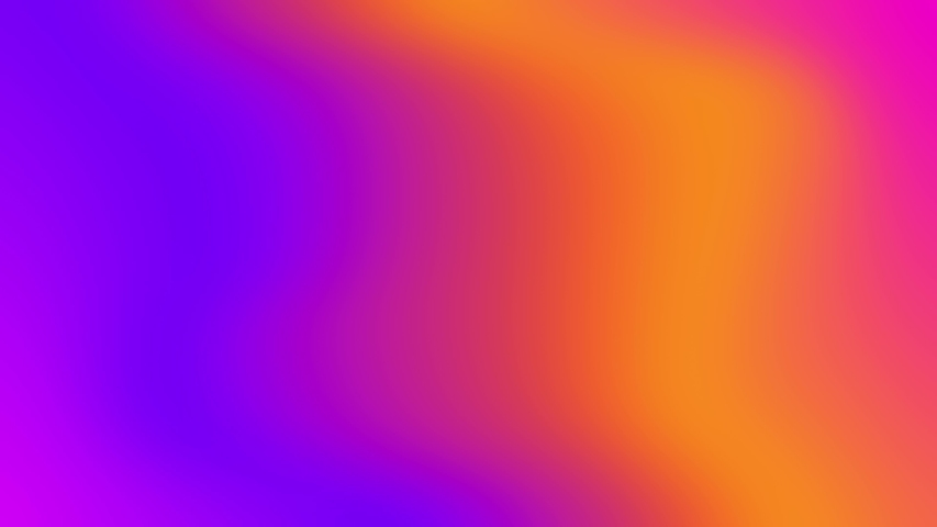 Color animation. Multicolored smooth moving liquid gradients of warm pastel shades. Modern abstract compositions. Minimal futuristic cover design. 4K  | Shutterstock HD Video #1032479936