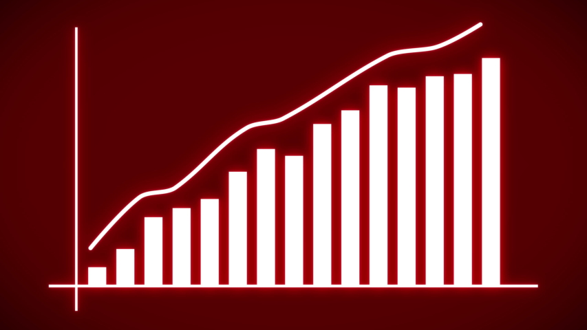 Graph Growth Chart Infographics Profit Stats Animation, Graph Growth Chart Infographics Profit Stats Video, Graph Growth Chart Infographics Profit Stats 4k, Graph Growth Chart Infographics Profit Up   Shutterstock HD Video #1032495236
