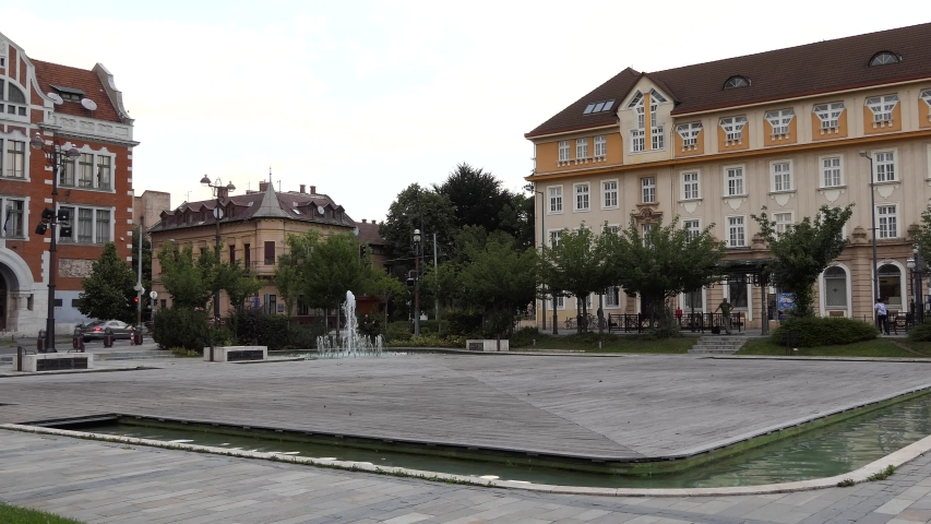 Girls in Miskolc