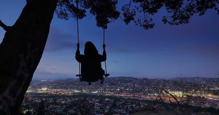 Los Angeles schwingen — foto 4