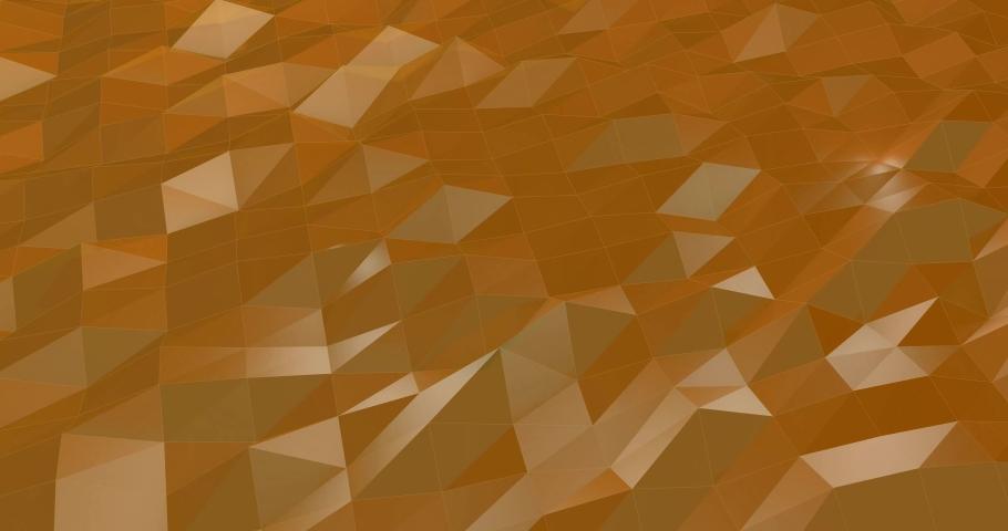 Creative Abstract Design Artistic Background Art | Shutterstock HD Video #1035339446