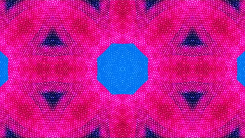 Multicolored kaleidoscope sequence patterns for exhibition, LED screens, projection mapping, concert, night club, music video, events, and show. | Shutterstock HD Video #1037055926