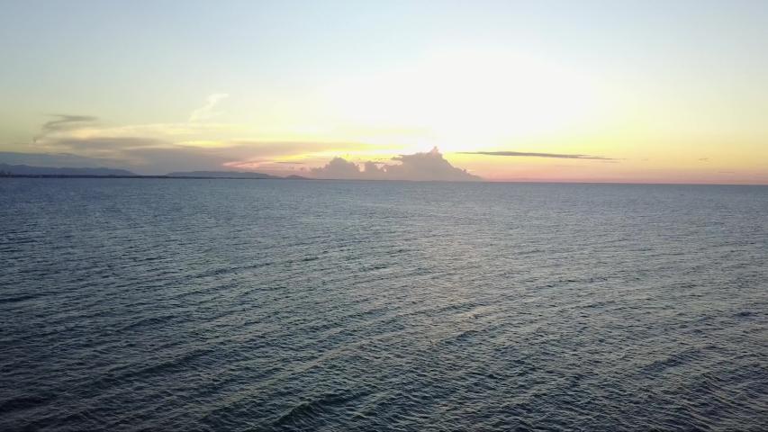 Fortaleza Sea - Ceará - Brazil | Shutterstock HD Video #1037350706