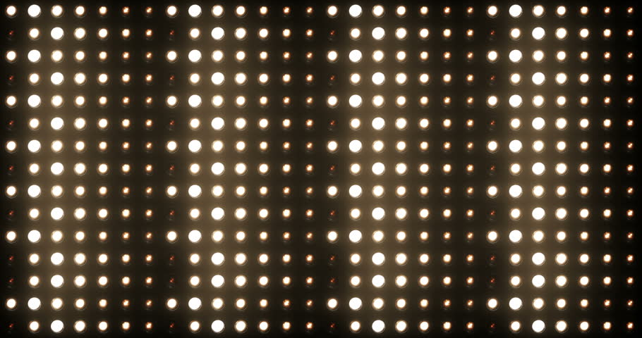 flashing lights spotlight bulb flood lights vj led wall stage led display blinking lights 4k ultra