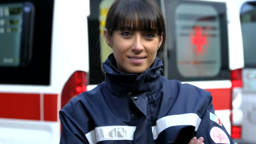 Header of Paramedic