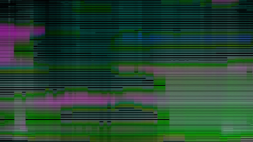 Digital Noise Flickering Damage Distorted No Signal Abstract Background | Shutterstock HD Video #1046926756