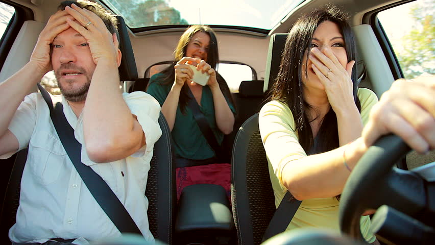 women drivers their problems in 27122017 these 18 women drivers bought their driver's licence uploaded as educational video take these videos as a learning tool always obey the laws of the road an.