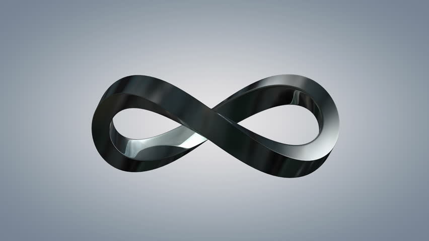 Infinity Symbols Stock Video Footage 4k And Hd Video Clips
