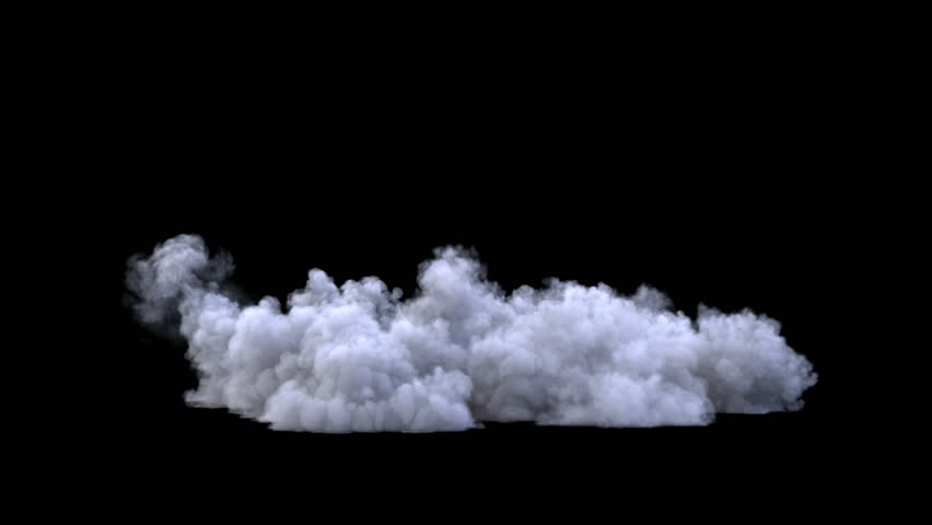 4K smoke explosion, shockwave effect isolated on black background, with alpha, ready for compositing (uhd 3840x2160, ultra high definition, 1920x1080, 1080p) high detailed huge smoke | Shutterstock HD Video #10764497