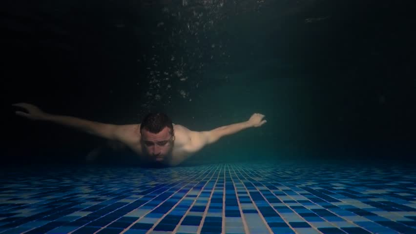 Dark pool water Beautiful Pool Drowning Underwater Man Falls Into Dark Pool Water And Remains Motionless Lying On Bottom Helpless Uhd 4k Stock Footage Shutterstock Drowning Underwater Man Falls Into Stock Footage Video 100