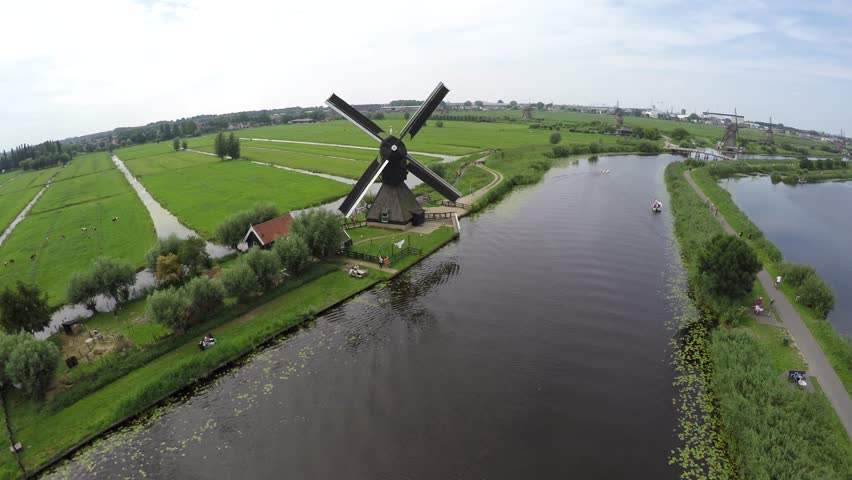 dike netherlands stock  footage - 4k and hd  clips ...