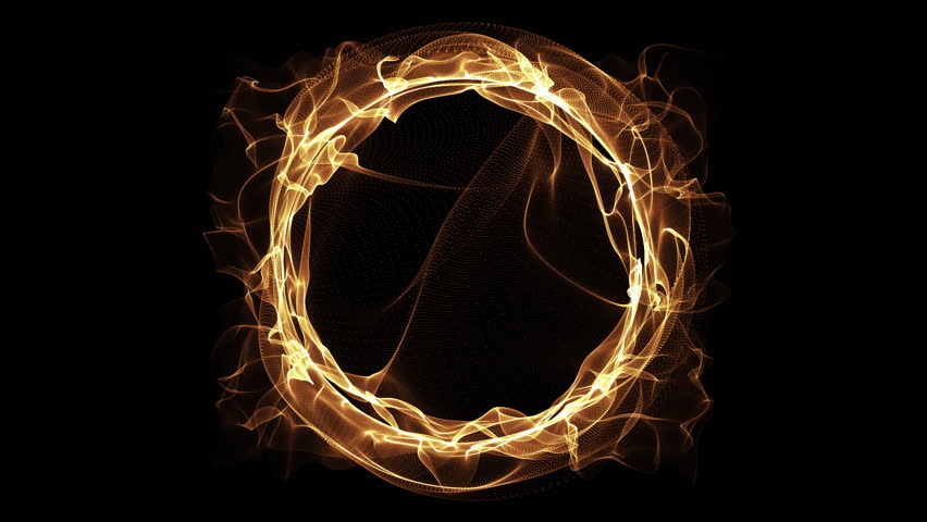 Ring of Fire Loop
