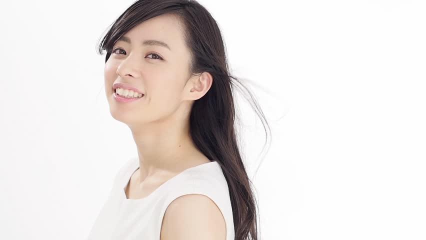 Asian Women White Women
