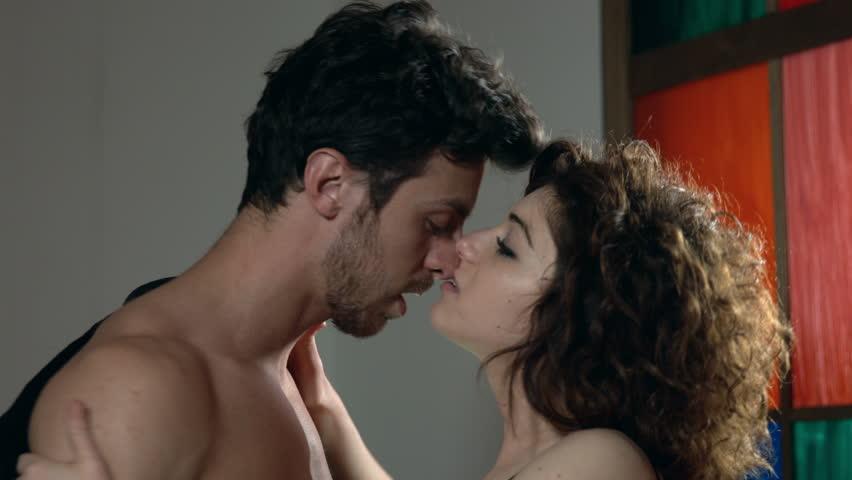 Good romantic sex videos
