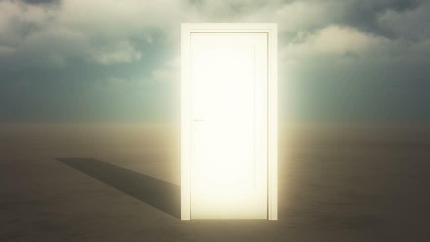 Image result for heaven door