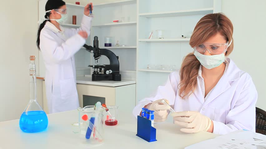 an experiment conducted to obtain hands on experience in how to prepare smears of bacteria perform a Analyze the results of tests and experiments this allows the opportunity for non-laboratory personnel to perform tests generally conducted occupational guide.