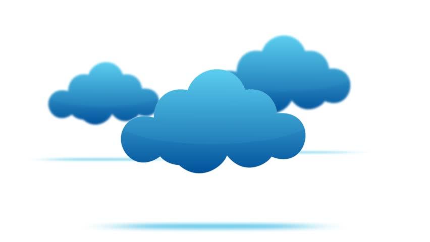 """Vaizdo rezultatas pagal užklausą """"cloud animation"""""""