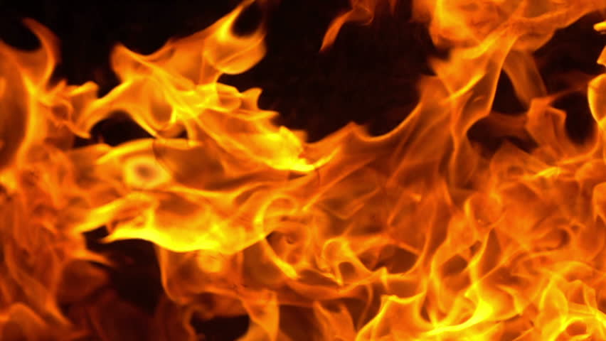 Fire 480fps 01 Slow Motion x16