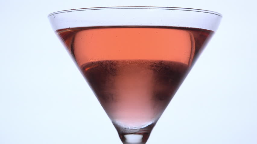 Header of liqueur