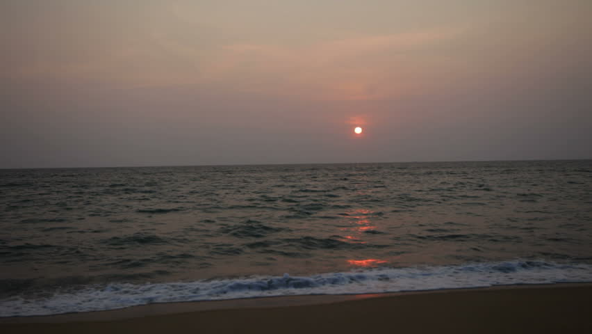 Run, sea   Shutterstock HD Video #1189396