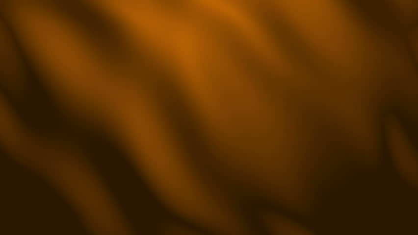 4k Gold Fabric Wave Animation Background Seamless Loop.