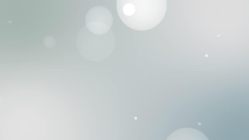 White silver bokeh medium speed still HD background  | Shutterstock HD Video #12141521