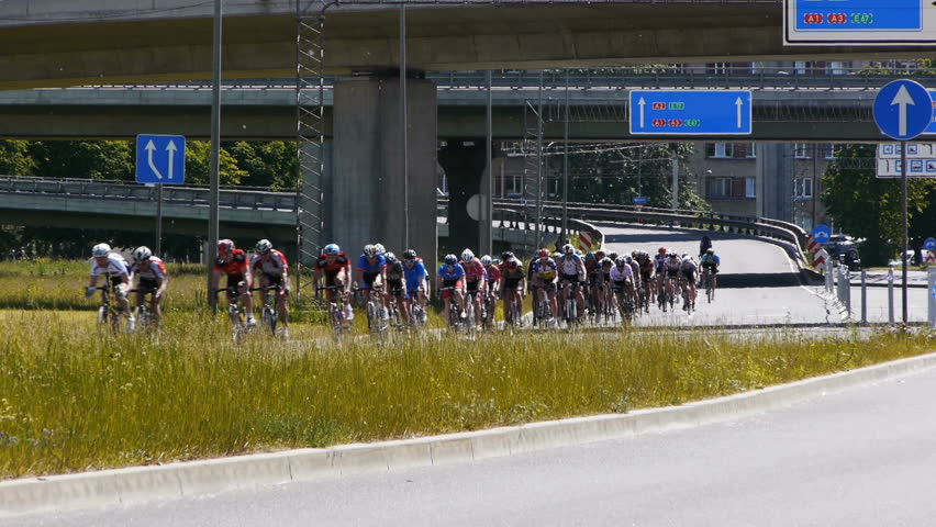 HD - Baltic Cycling Marathon
