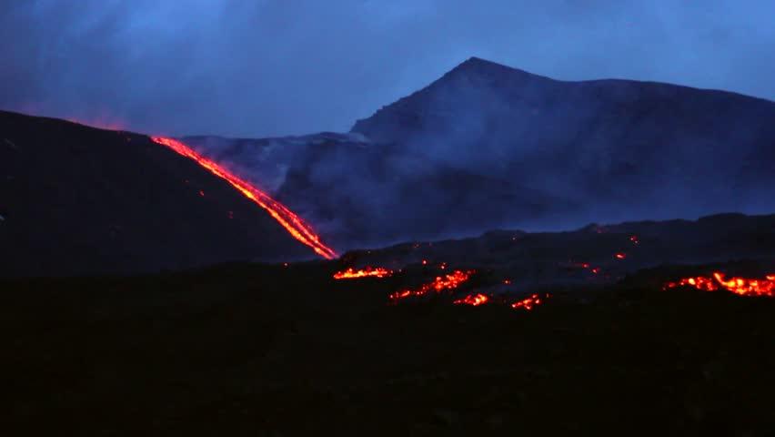 этна вулкан онлайн камера
