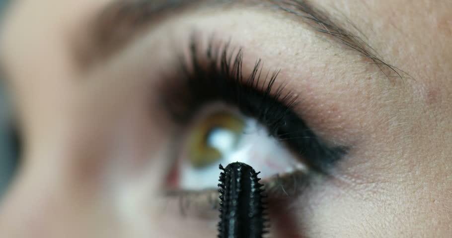 Header of eyelash