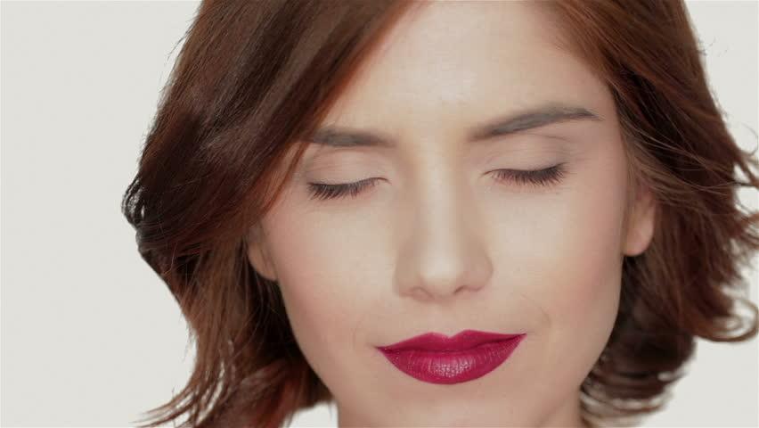 Web model gentle lips 1st promo 7