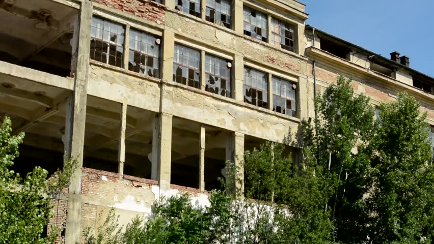 czech republic prague july 10 2015 view of the old large building - Brick Apartment 2015