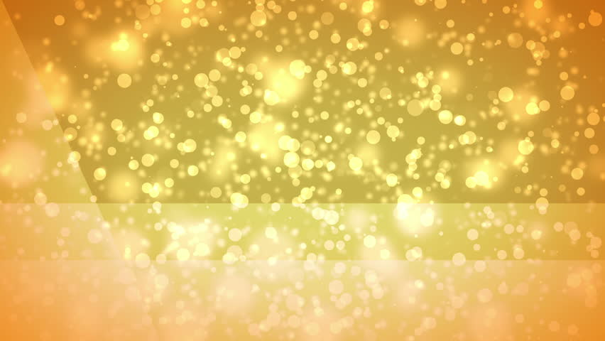 Crisp Particle Background