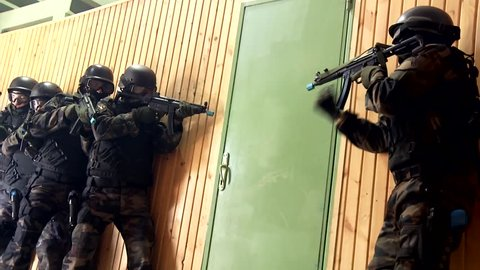 Special Forces Education