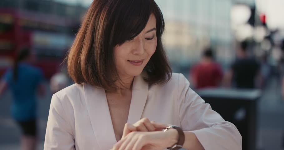 attractive japanese women